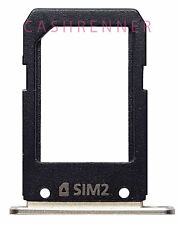 Sim support G lecteur de carte adaptateur luge CARD tray holder samsung Galaxy a9