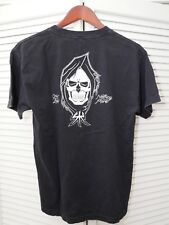 Sk only this nothing more skull graphic t shirt size M