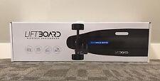 Brand New LiftBoard Single Motor Electric Skateboard Black