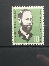 SCOTTS #762 1957 GERMANY STAMP MNH