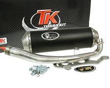 Escape Sport Turbo Kit GMax 4T para Kymco Downtown 300i