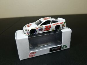 2015 #32 Mike Bliss Alpha/JoeUSA.com Ford Fusion NASCAR CUSTOM DIECAST 1/64