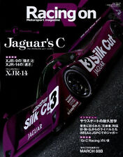 [BOOK] Racing on 472 Jaguar XJR-9 XJR-14 XJR Group C TWR March 88B Cosworth DFV