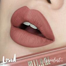 Milani Amore Matte Lip Creme Liquid Lipstick- Loved