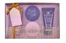 Champneys Relax & Reward Mini Gift Set Shower Cream, Gel, Butter Soufflé Present