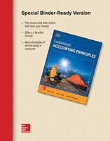 Fundamental Accounting Principles by John Wild