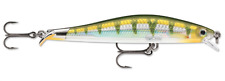 "Rapala RipStop 9 ""Yellow Perch"""