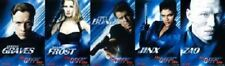 Die Another Day (DVD, 2003, 2-Disc Set, Special Edition; Full Frame)