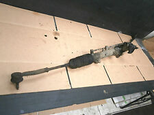 FIAT BRAVO 1996 PAS POWER STEERING RACK 38002018