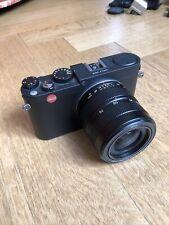 Leica 18430 X Vario schwarz - Vom Fachhändler