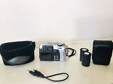 Toshiba PDR-M70 3.2MP Digital Camera w/ 3x Optical Zoom