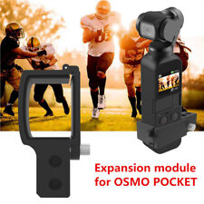 Per DJI OSMO Pocket Accessory Holder Mount Bracket Gimbal Extension Module