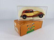 RIO #19 - Alfa Romeo 6c 1932 - 1:43 Scale Model