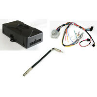 Crux SONGM11 Onstar Radio Replacement For Gm Class Ii Vehicles