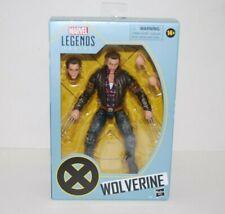 "Marvel Legends X-Men Wolverine 6"" Action Figure"