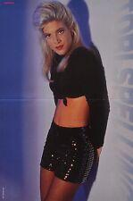 TORI SPELLING - A3 Poster (42 x 28 cm) - Beverly Hills 90210 Clippings Sammlung