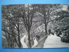 Scarborough 1914 Printed Collectable Yorkshire Postcards