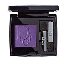 Dior Pressed Powder Purple Single Eye Shadows