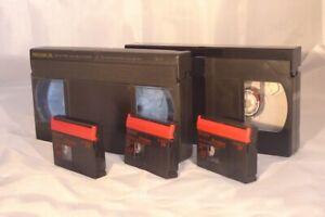VHS - Kassette digitalisieren