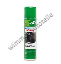 CockpitPfleger Apple-fresh 400ml SONAX 344300