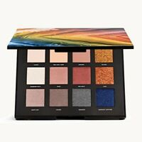 Becca Volcano Goddess Eyeshadow Palette New