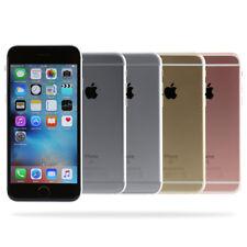 Apple iPhone 6s / 64GB / Space Grau Silber Rose Gold /