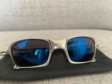 Oakley X Squared Metal Ice
