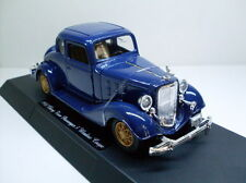 1933 Chevy Two Passenger Coupe, NewRay Classic Collection Auto  1:32