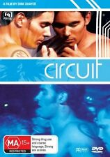 Circuit (DVD, 2007) New  Region 4