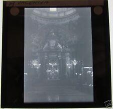 Glass Magic Lantern Slide VALENCIA (REF 39) C1950 SPAIN
