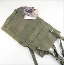 BHI shoulder pad strap harness BlackHawk US made oldgen LBT ABA SEAL DEVGRU