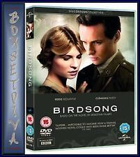 BIRDSONG - COMPLETE BBC MINI SERIES  **BRAND NEW DVD  BOXSET**