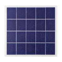 4W Solar Panel DIY Polycrystalline Silicon Solar Battery Charger 175x172mm R1BO