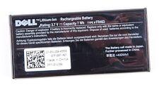 Dell Battery Pack Batteria per controller RAID PERC 0nu209/nu209 Type: fr463