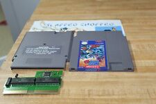**MEGA MAN 3** NES (Nintendo Entertainment System) MEGAMAN III three