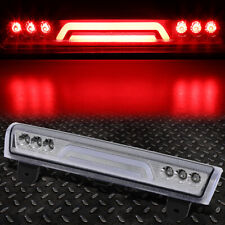[LED BAR]FOR 00-06 TAHOE YUKON THIRD 3RD TAIL BRAKE LIGHT REAR STOP LAMP CHROME