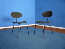 2 Stühle Chairs Dining Chairs from Hans Bellmann für Domus 60er