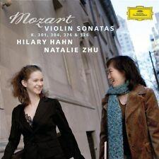 Hilary Hahn - Violin Sonatas [New CD]