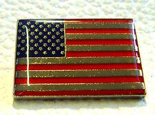 """Zierniete, Modell """" Die Flagge der USA – Stars and Stripes Neu gebrauchter Look"""