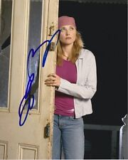 Lucy Lawless Signed Autographed 8x10 Photograph