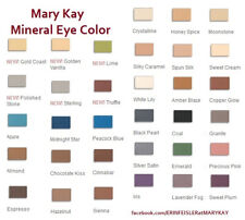Mary Kay Mineral Eye Color *Choose Your Shade* New   Free shipping