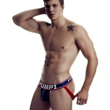 sexy mens mesh sports briefs backless jockstrap underwear lingerie