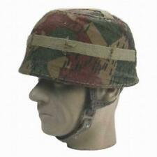 1/6 Battle Gear Toys Couvre-casque Fallschirmjager 130 03 Camouflé Bande Top X