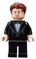 Lego Cedric Diggory Minifigur Figur Legofigur Harry Potter hp188 Neu