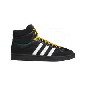 adidas Originals Americana Hi Size 9 Black RRP £80 Brand New EG5783 LAST PAIR