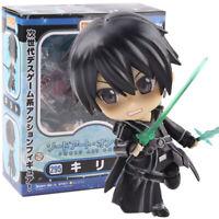 Nendoroid 295 Sword Art Online Figure Kirito Kirigaya Kazuto PVC Action Figure