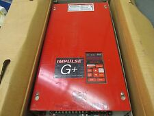 Impulse G+ Adjustable Frequency Motor Controls ModelNo.:460AFD15-G+ 41663WVS