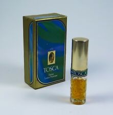 TOSCA 4711 10ml PARFUM Luxux Spray Ferd. Mülhens Rest ca. 8ml Rar Vintage
