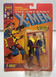 The Uncanny X-Men Forge Action Figure Toybiz 1992