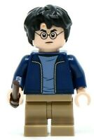 LEGO Harry Potter - HARRY POTTER Minifigure - Split from 75945 NEW